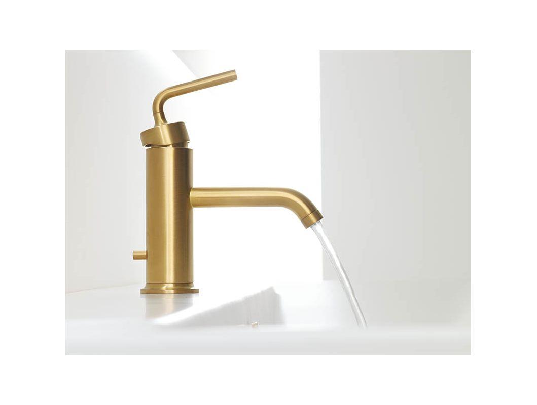 Kohler K 14402 4a Bathroom Faucet