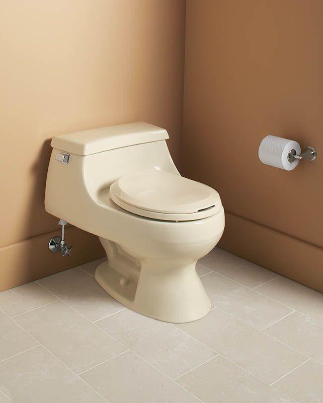 Kohler K 3386 Toilet Build Com