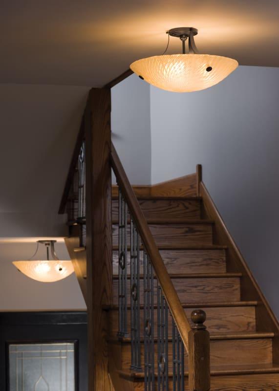 lbl lighting jc398ambz2d100 bronze ceiling light