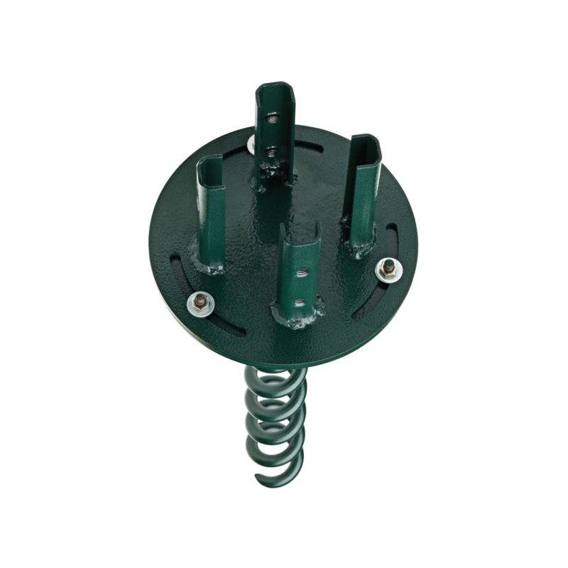 Liberty Hardware Apanchr Hsg U Hammerslag Green Build Com