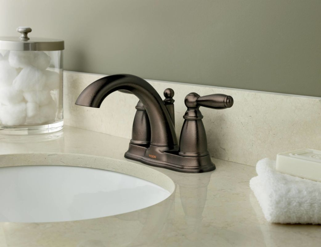 Cool  Bathroom Faucet Brushed Nickel  Touch On Bathroom Sink Faucets