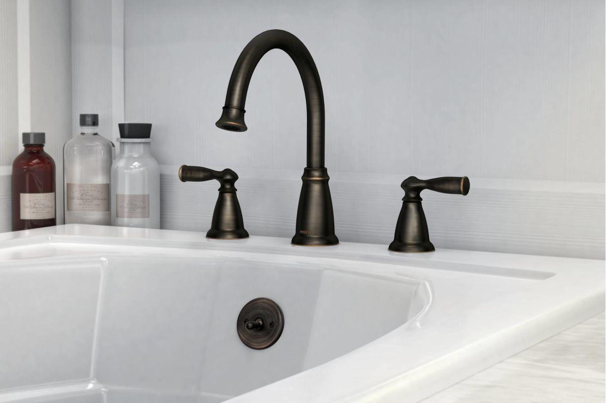 Moen 86924 Roman Tub Faucet