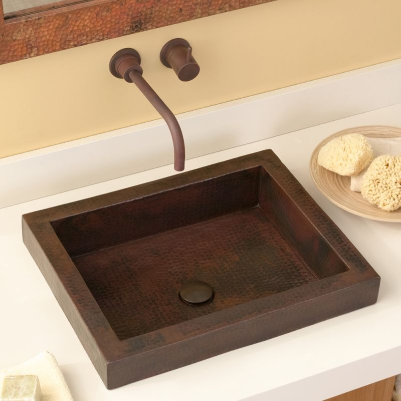 Native Trails CPS46 Bathroom Sink - Build.com