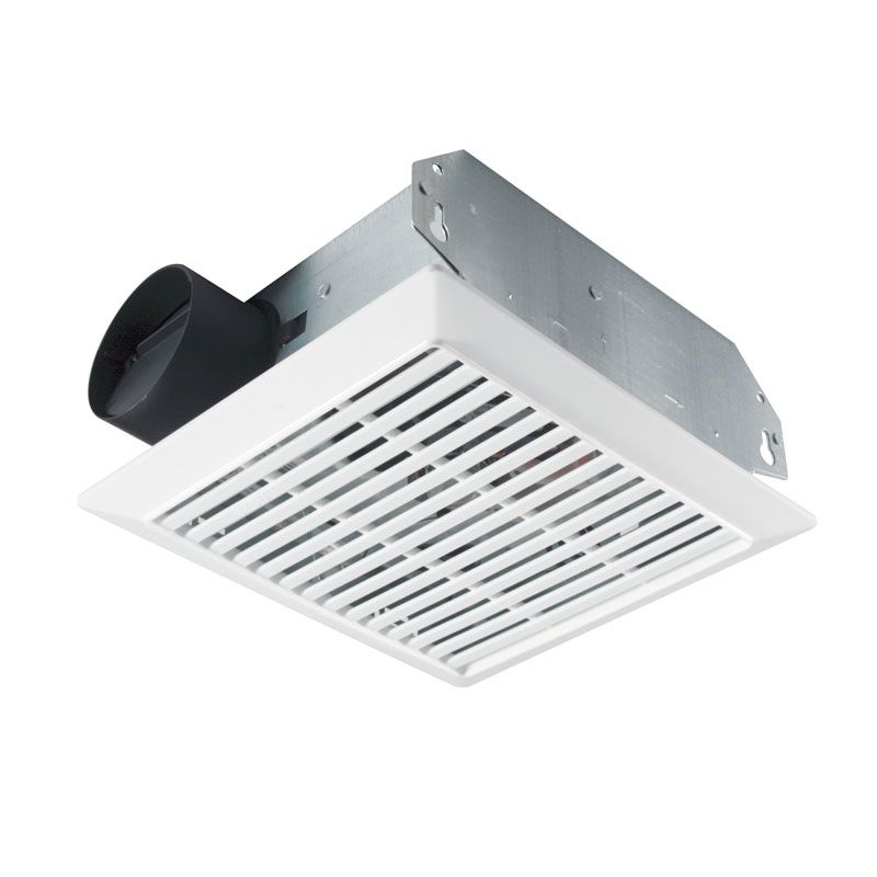 Nutone 695 bathroom fan for 6 bathroom exhaust fan