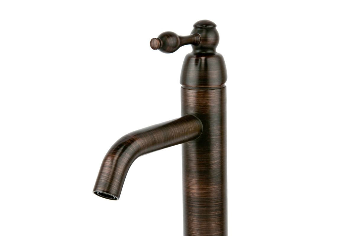 Premier Copper Products B Vf01orb Bathroom Faucet
