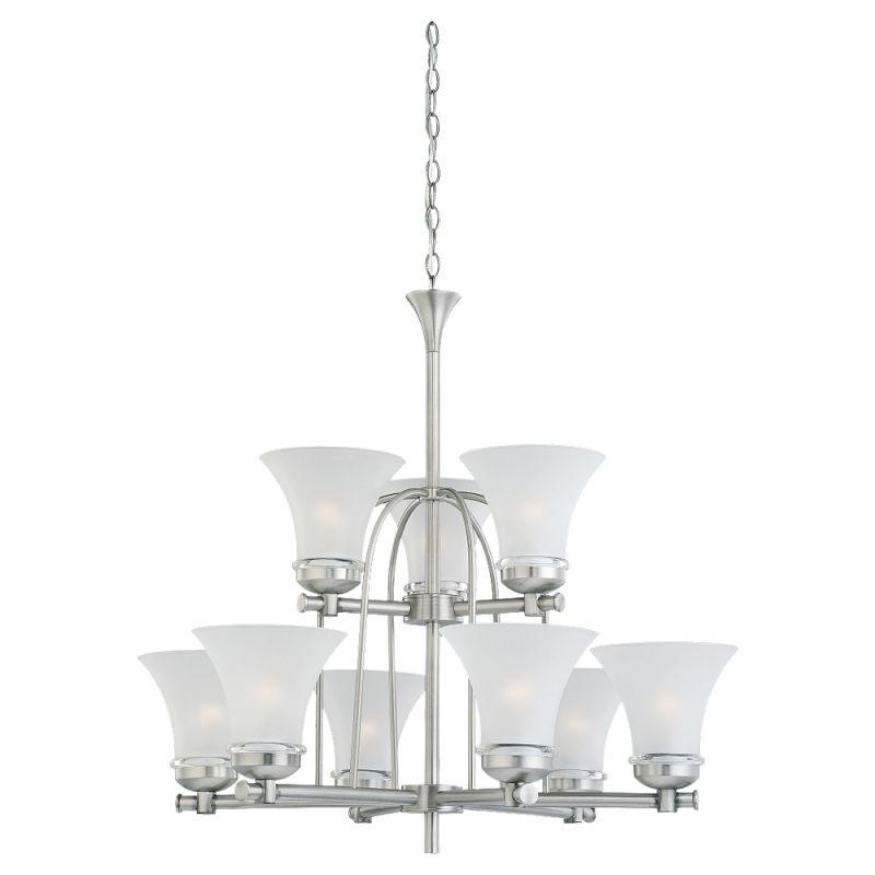 antique brushed nickel sea gull lighting 31284 814. Black Bedroom Furniture Sets. Home Design Ideas