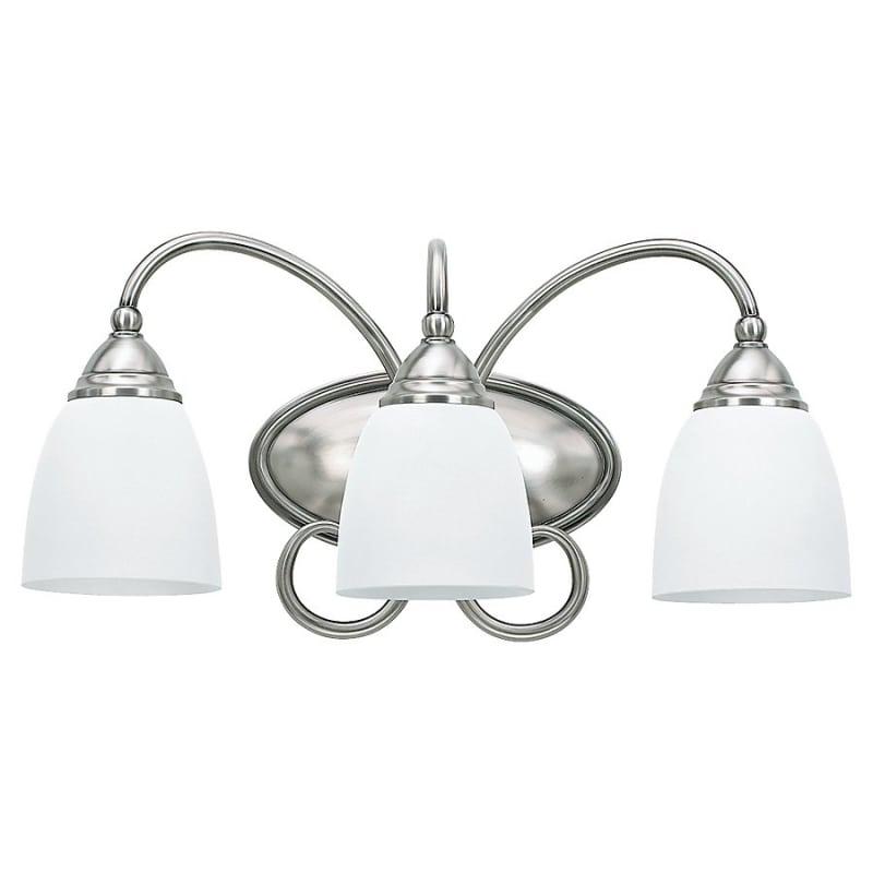 sea gull lighting 44106ble lq bathroom light. Black Bedroom Furniture Sets. Home Design Ideas