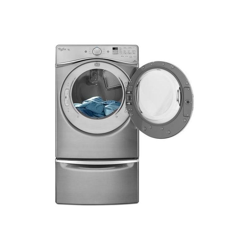 Whirlpool Duet Dryer Quotes