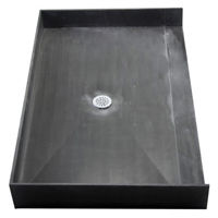 Tile Redi Barrier Free Shower Pans