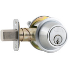 Schlage One Sided Deadbolt