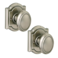 Baldwin Dummy Pair Knobs