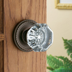 Baldwin Tulip Knobs