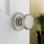 Baldwin Round Knobs