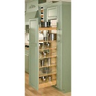 Tall & Pantry Cabinet Organizers