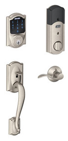 Schlage Electronic Handleset
