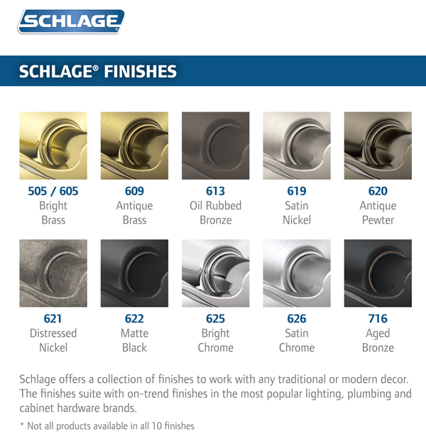 Schlage Commercial Door Hardware Build Com