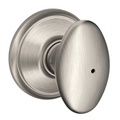 Schlage Privacy Knobs
