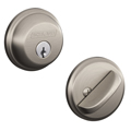 Keyed Entry Deadbolts