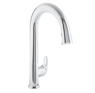Electronic Faucet