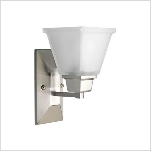 Bathroom Light Fixtures On Sale bathroom lighting & vanity lights | build