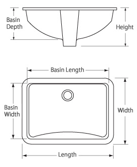 bathroom sinks build 11407