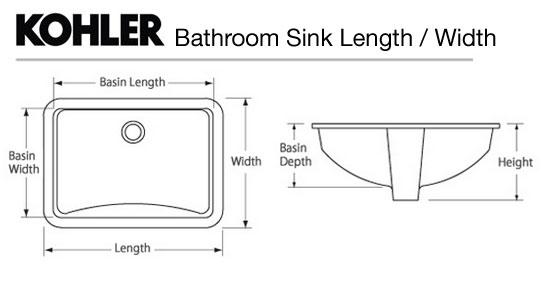 Kohler Bathroom Sinks Build Com Shop Pedestal Vessel