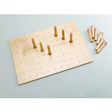 Drawer Peg Board Organizers