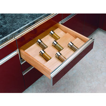 Drawer Spice Organizers