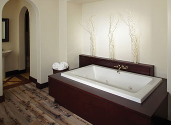 best bathtub for your budget