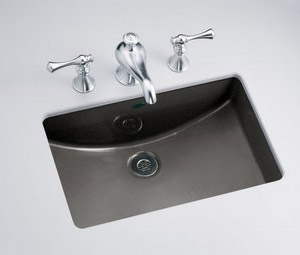 Kohler K-2214 Ladena Bathroom Sink