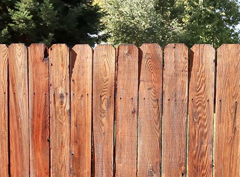 How To Clean Wood Fence
