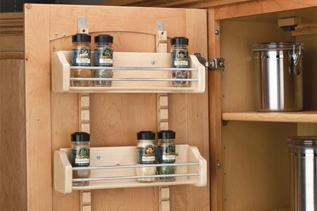 Kitchen Organization & Storage Tips -- Better Homes and