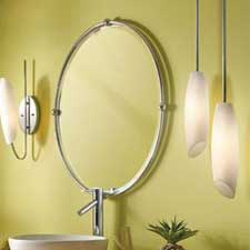 How To Choose a Bathroom Light