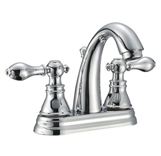 Kingston Brass FS5611ACL Bathroom Faucet