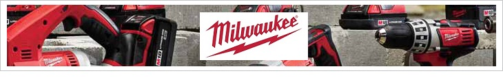 Shop All Milwaukee Tools, Power Equipment & Accessories