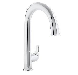 Kohler Kitchen Faucets Build Com Kitchen Sink Pot