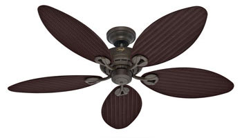Hunter Bayview Ceiling Fan