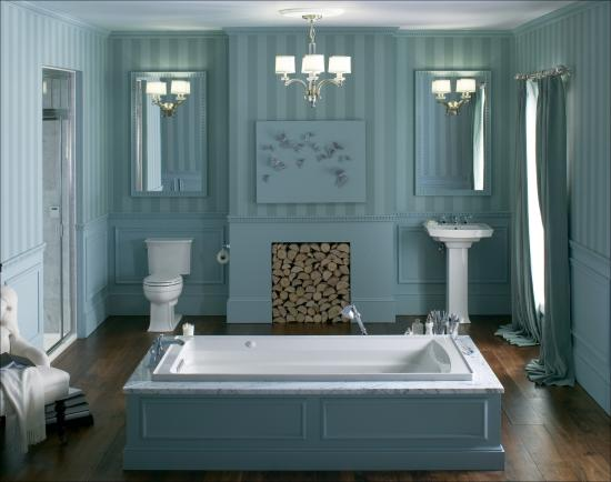 Delighted Kohler Archer Drop In Tub Contemporary - The Best ...