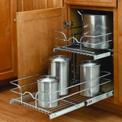 Kitchen Cabinet Organization Ideas Tips