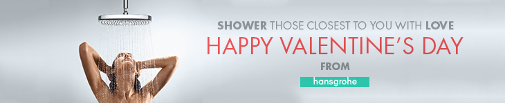 Experience a Hansgrohe Shower and Fall in Love - Shop Now