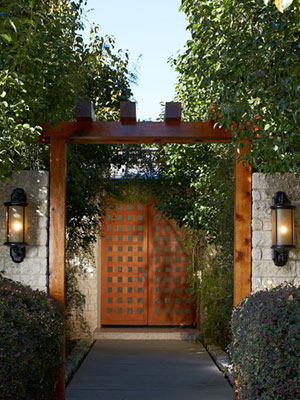 Craftmade Argent Outdoor Wall Sconces