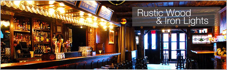 Shop all Rustic Lighting at Build.com!