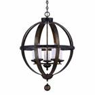 Savoy House Globe Pendants