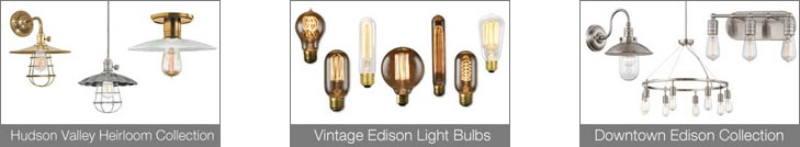 Latest Lighting Trends