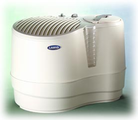 Lasko 1128 Recirculating Humidifier