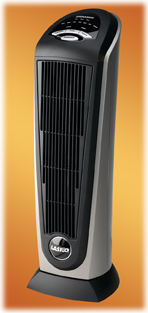 Lasko 751320 Ceramic Tower Heater